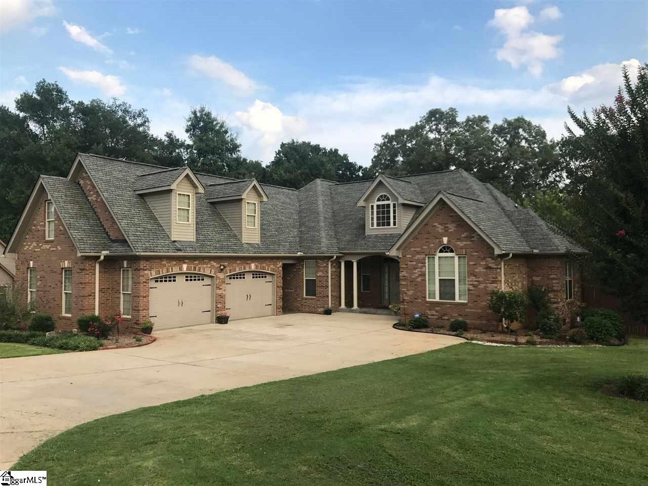 510 Magnolia Creek, Greer, SC 29651