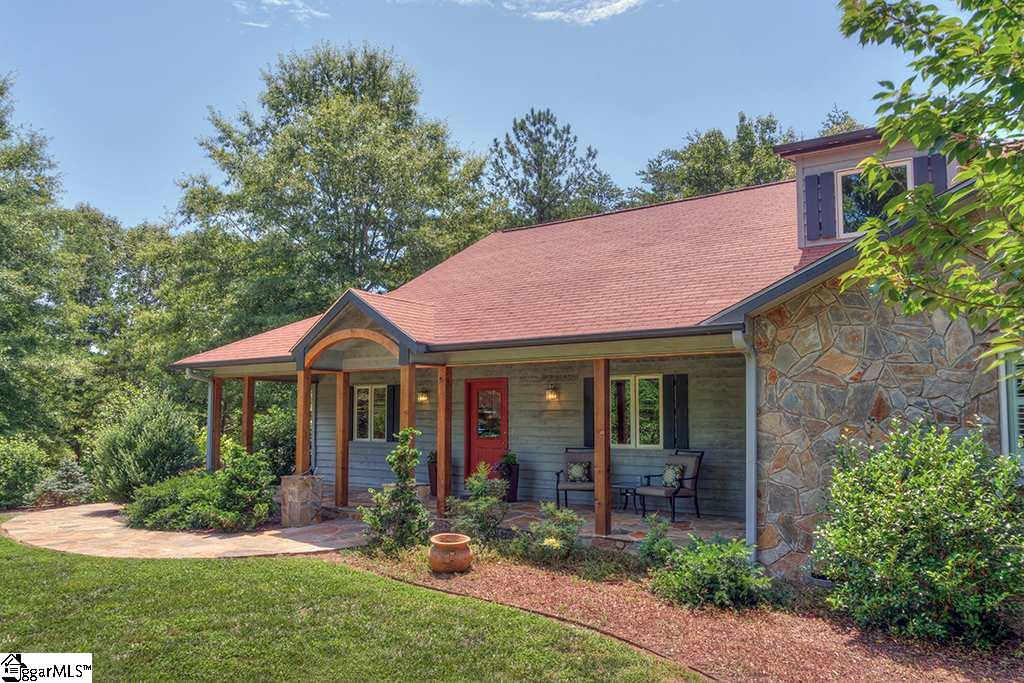 711 Meadow Crest, Tryon, NC 28782