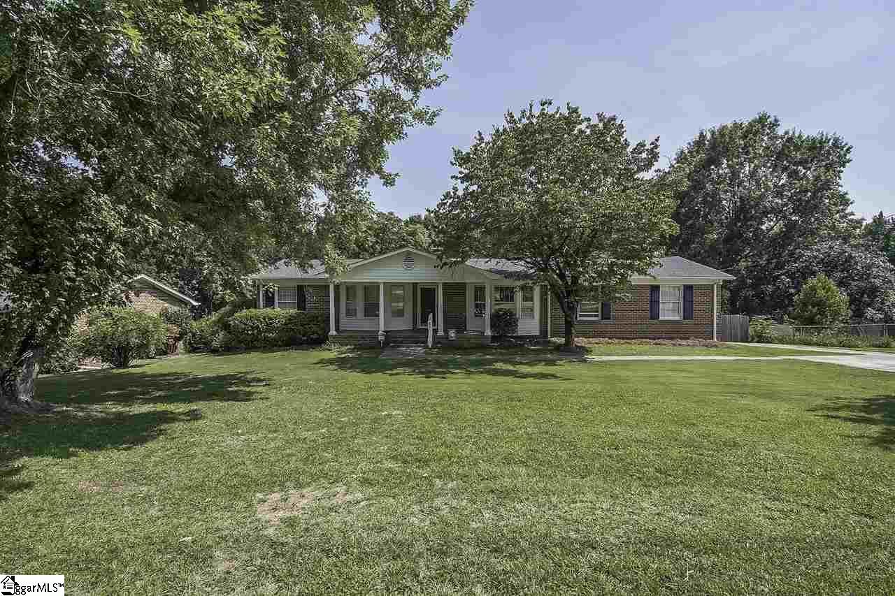 104 Holgate, Greenville, SC 29615