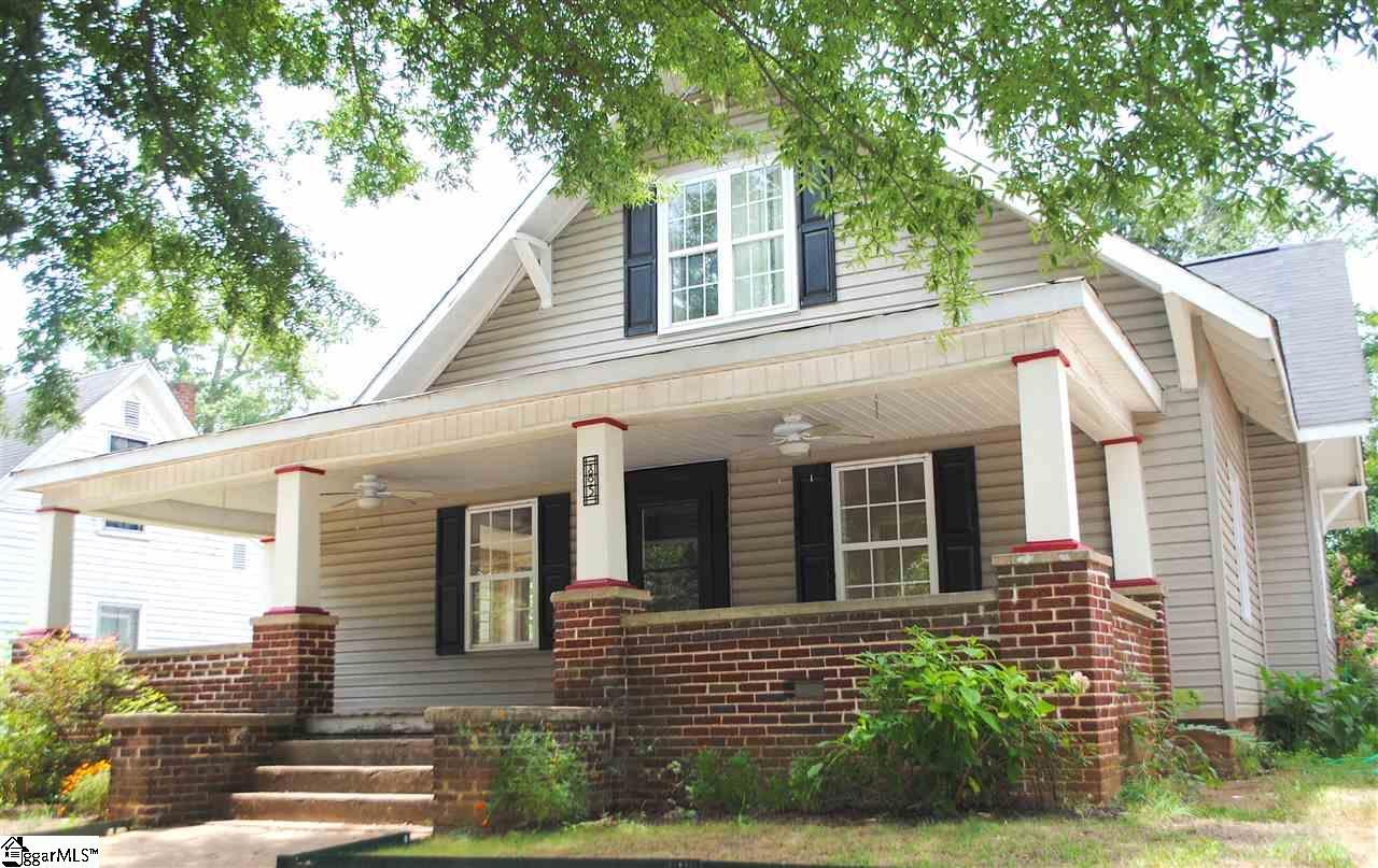 805 Hampton, Greenville, SC 29601