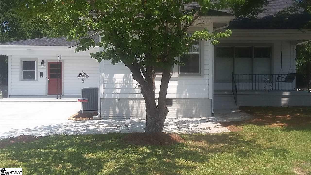 103 E Blue Ridge, Greenville, SC 29609