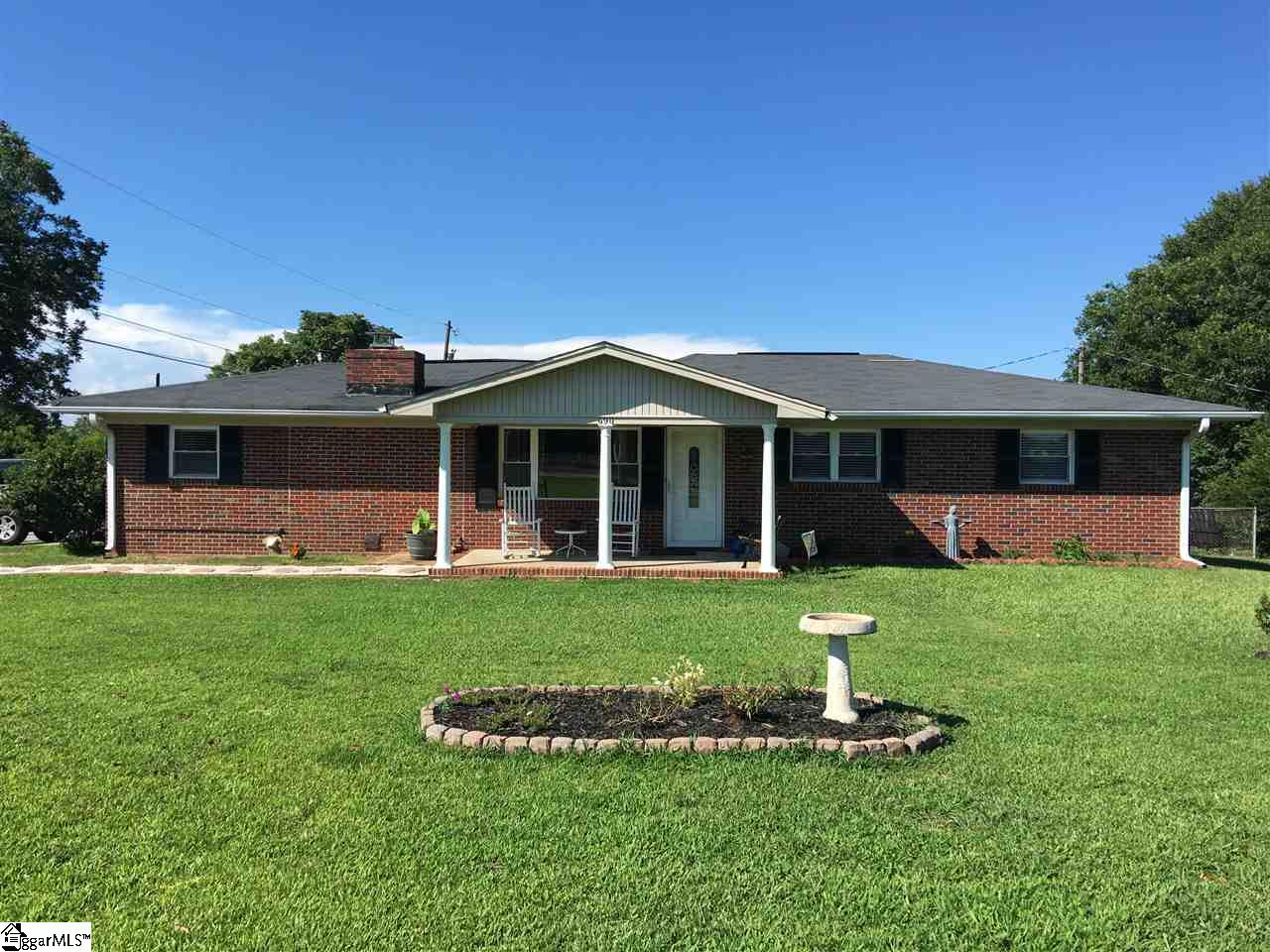 690 W Main, Pacolet, SC 29372