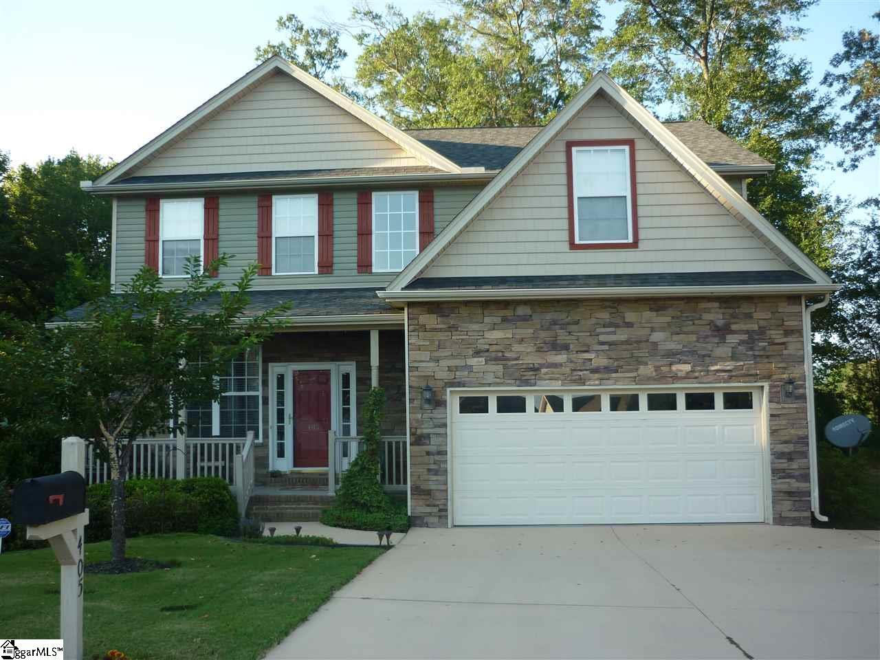 405 Hampton Farms, Greenville, SC 29617