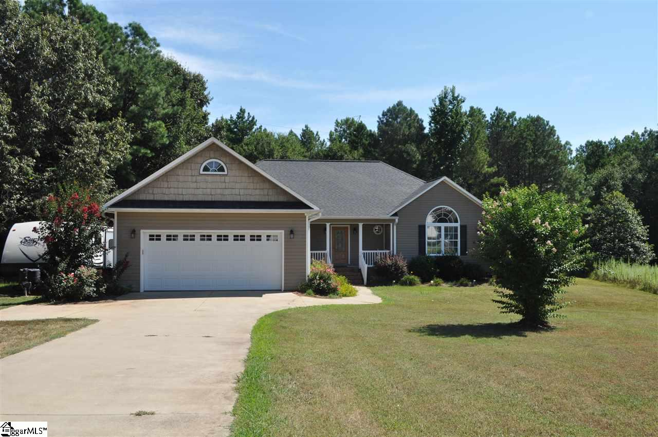 515 Station East, Roebuck, SC 29376