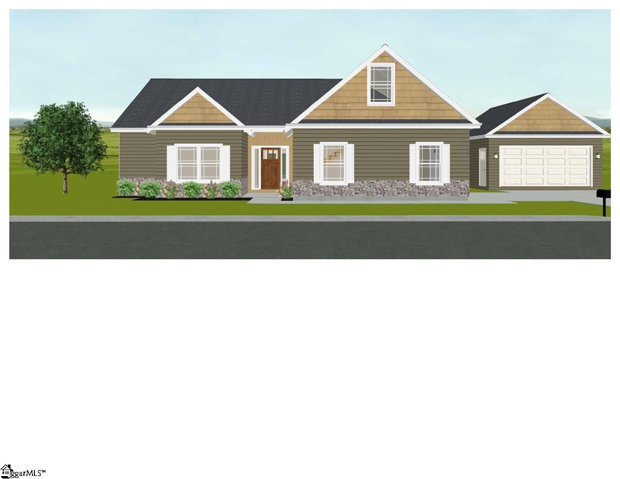 615 Tugaloo, Travelers Rest, SC 29690