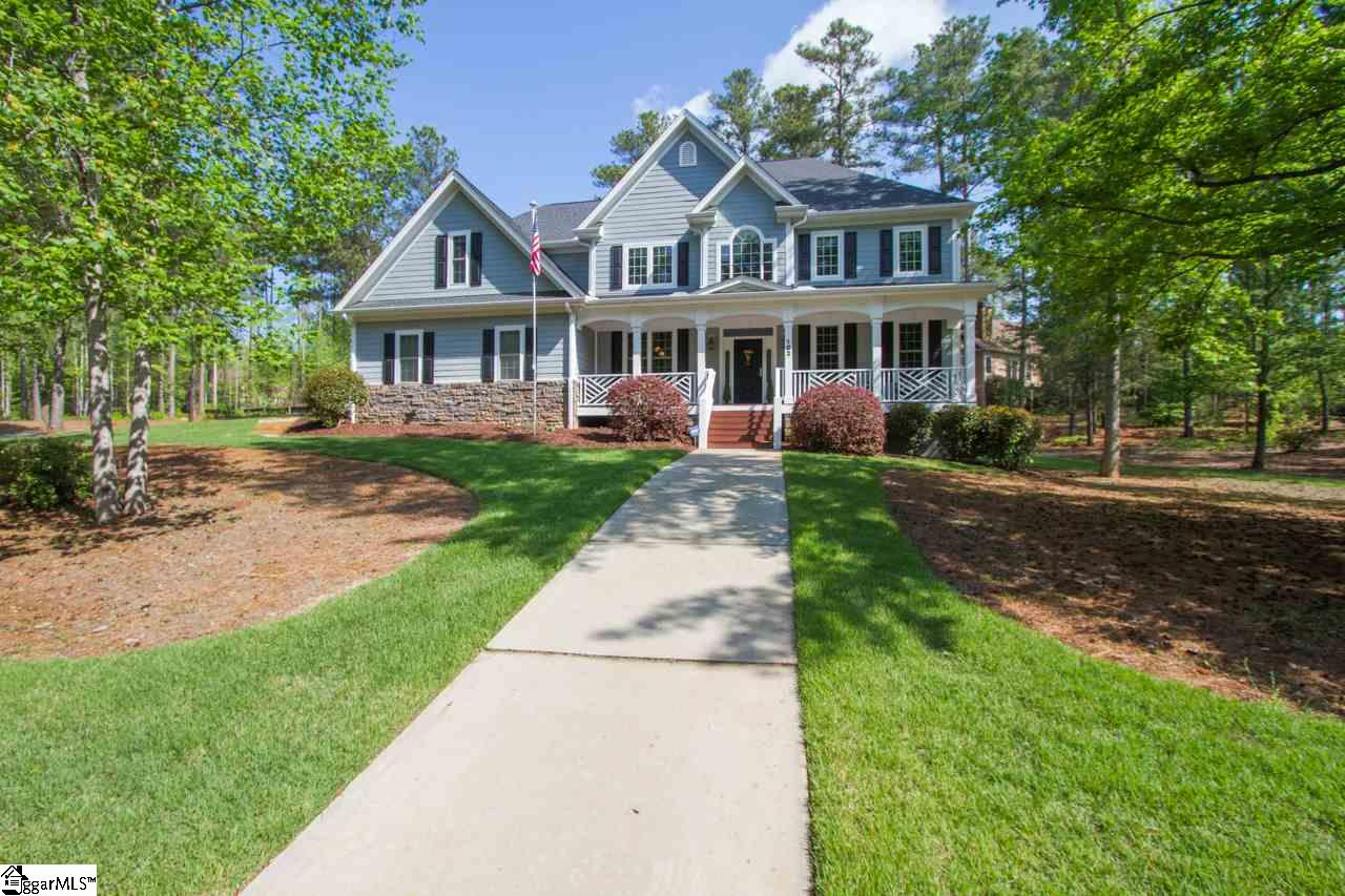 102 Fox Trail, Seneca, SC 29672
