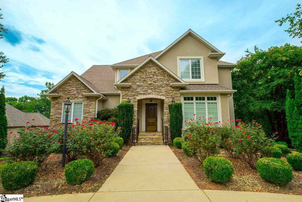 804 Eagleview, Anderson, SC 29625