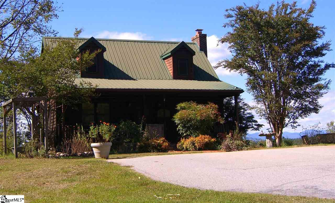 251 Crowe Creek Church, Six Mile, SC 29682