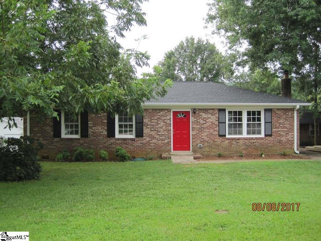 15 Clearview, Travelers Rest, SC 29690