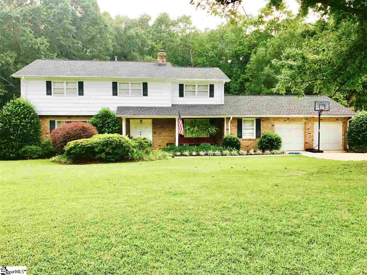 Homes For Sale In Spartanburg Sc Coldwell Banker Caine
