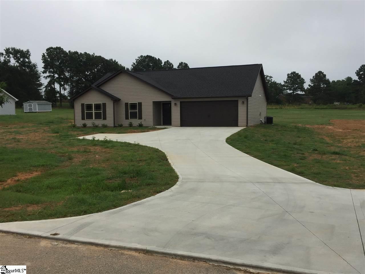 115 Georgia Acres, Gray Court, SC 29645