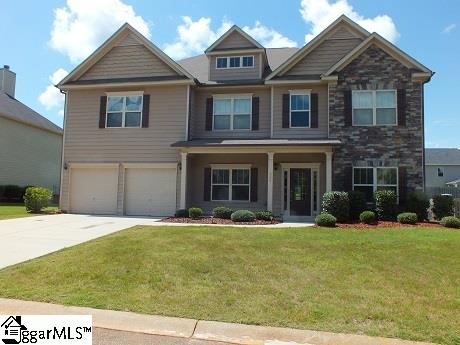 236 Colfax, Boiling Springs, SC 29316