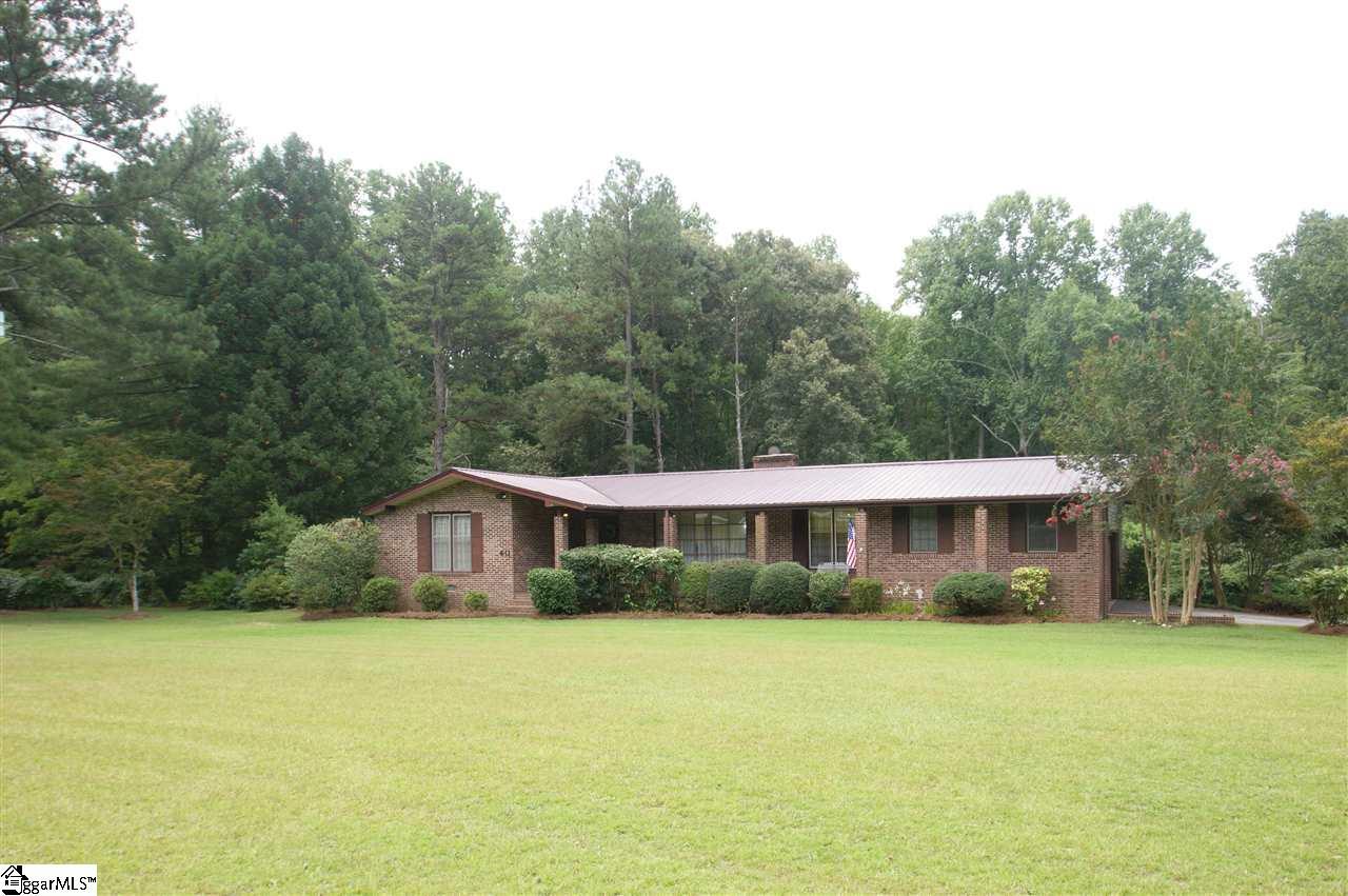 411 Graystone, Piedmont, SC 29673