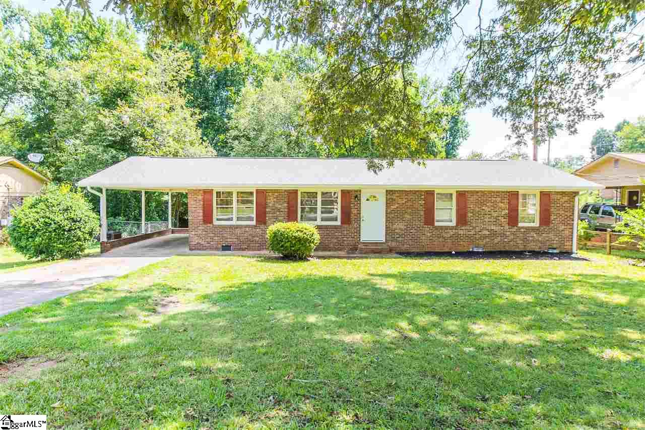 102 Pinefield, Greenville, SC 29605