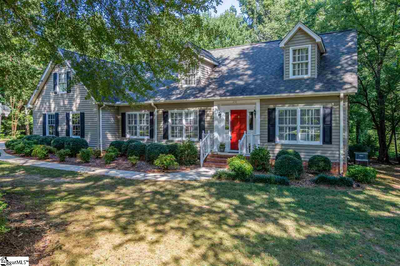 235 Shannon Lake, Greenville, SC 29615