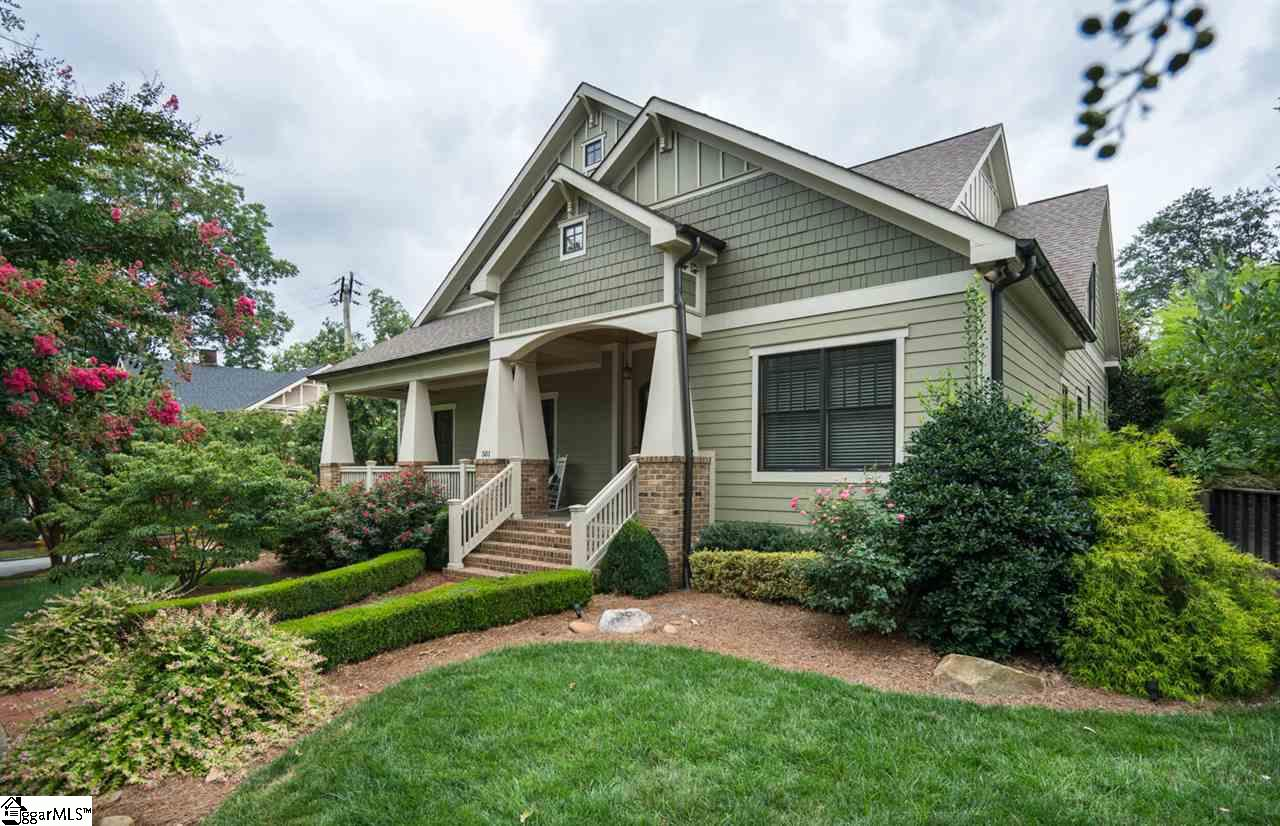 501 Townes, Greenville, SC 29601