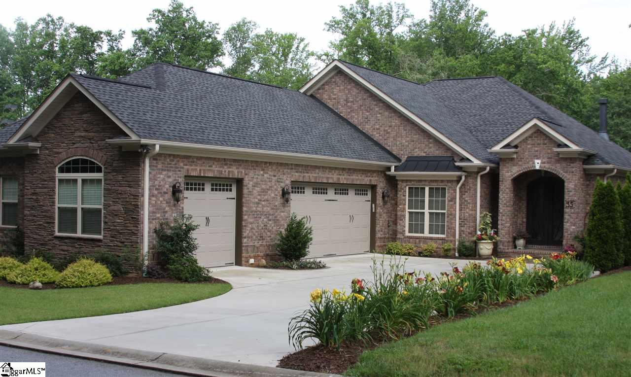 35 Thistle Brook, Greenville, SC 29615
