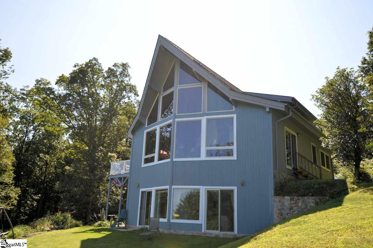 1285 Melrose Mountain, Tryon, NC 28782