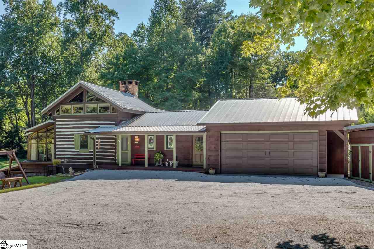 990 Hunting Country, Tryon, NC 28782