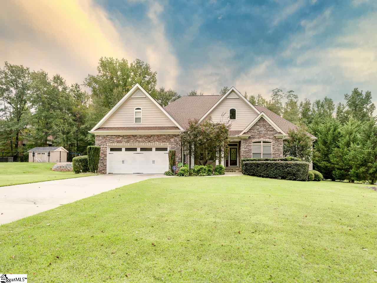 usda eligible homes for sale 2493 poole greer sc 29651