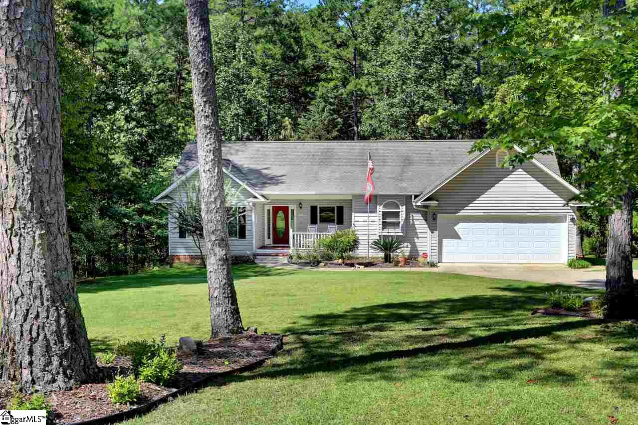 113 Cane Creek Harbor, Seneca, SC 29672