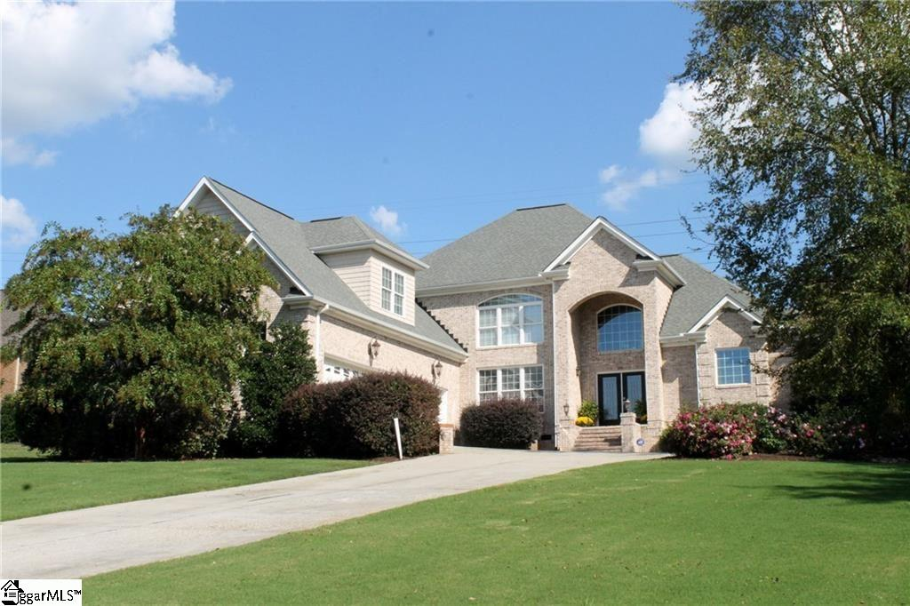 100  Turnberry Anderson, SC 29621