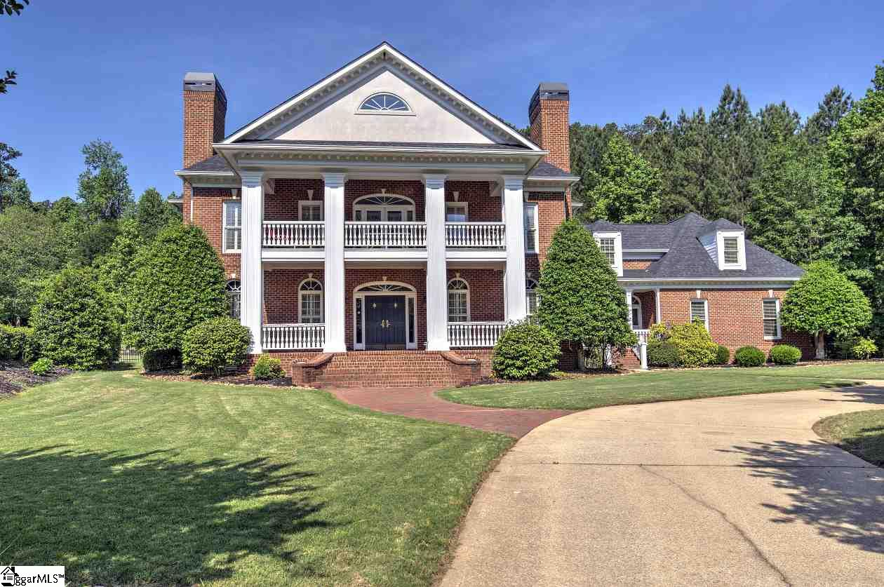 Greenville 6 Bedroom Home For Sale