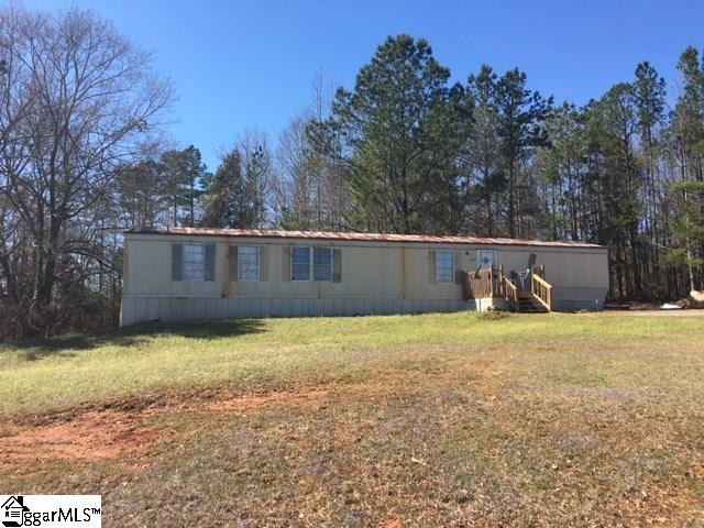 250 Long Branch Road, Enoree, South Carolina 29335, 2 Bedrooms Bedrooms, ,2 BathroomsBathrooms,Mobile Home,For Sale,Long Branch,1362578