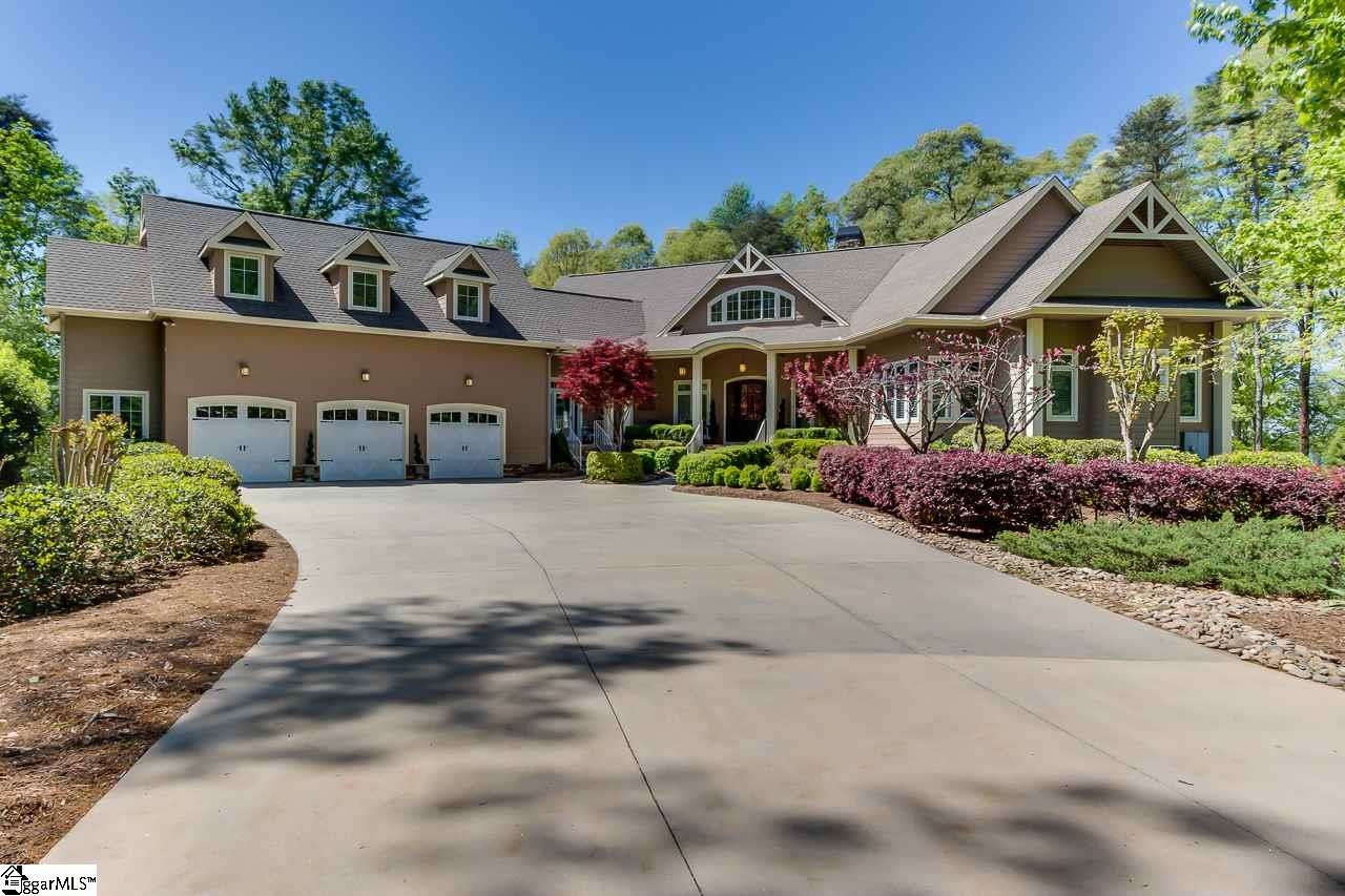 Greenville 4 Bedroom Home For Sale