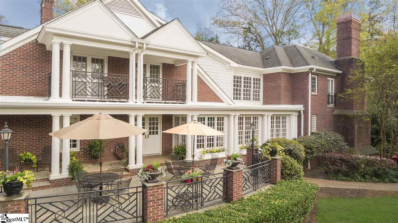 8   Ridgeland, Greenville, South Carolina