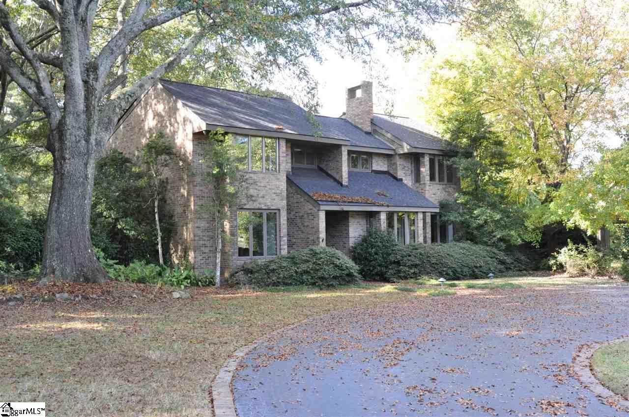 808   McDaniel, Greenville, South Carolina