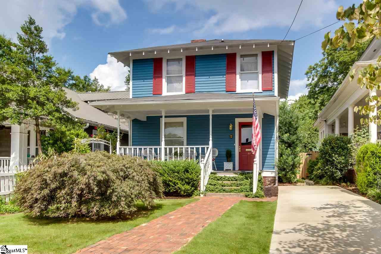 103   Lloyd, Greenville, South Carolina