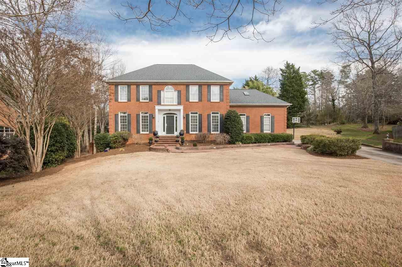 212 Terra Woods Lane, Greenville, South Carolina 29615, 5 Bedrooms Bedrooms, ,4 BathroomsBathrooms,Single Family (Detached),For Sale,Terra Woods,1385244