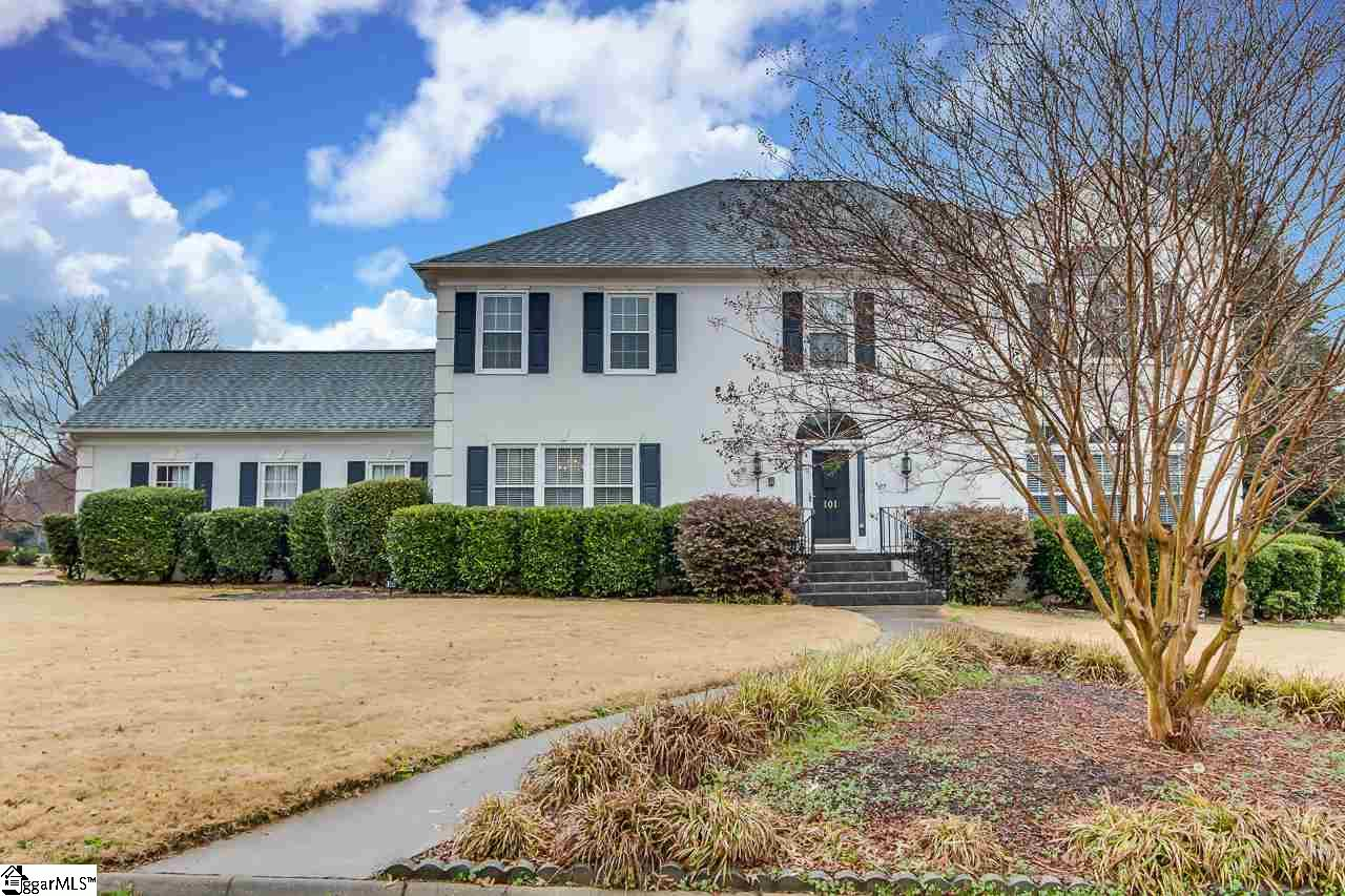 101   Meadowsweet, Greenville, South Carolina