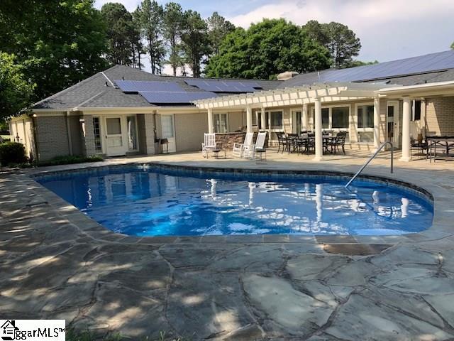 4   Parkins Lake, Greenville, South Carolina
