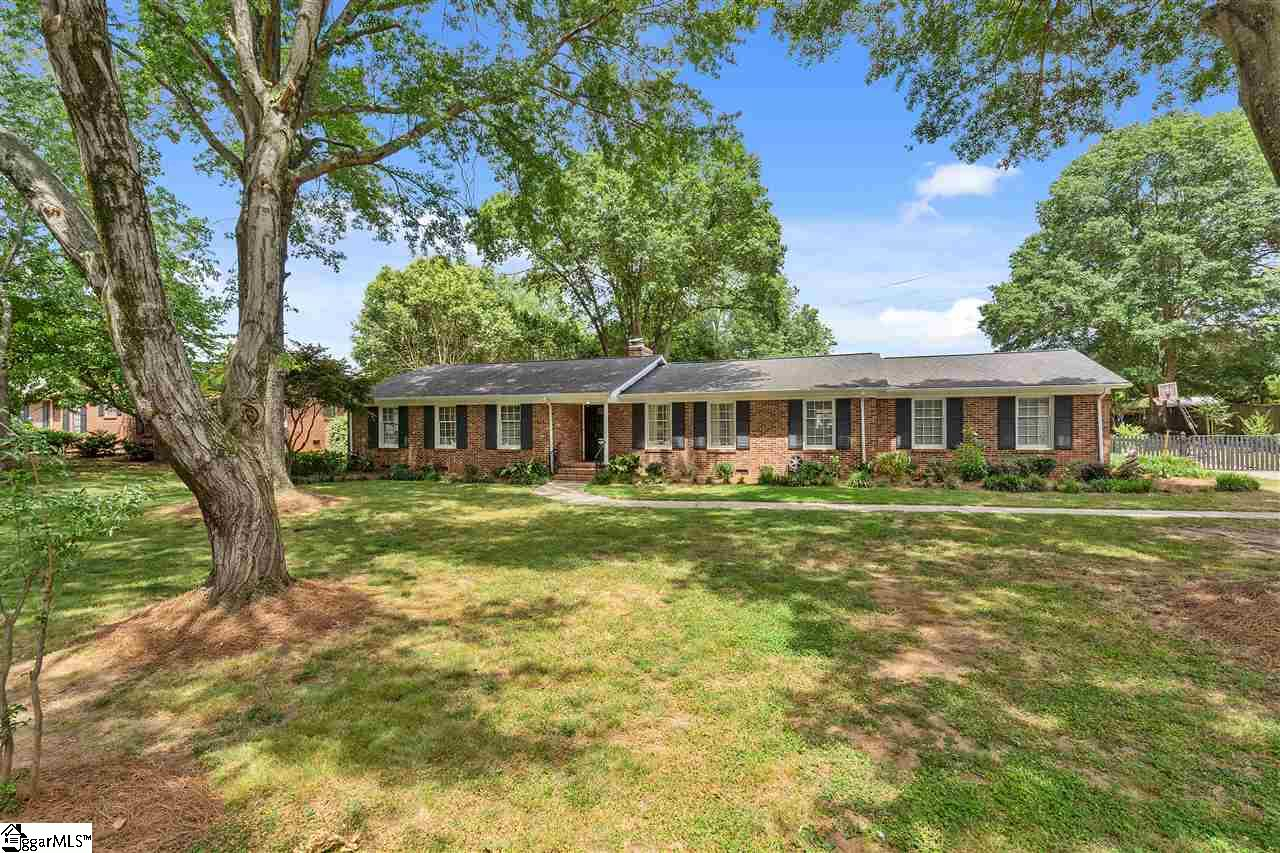 37   Isbell, Greenville in Greenville County, SC 29607 Home for Sale