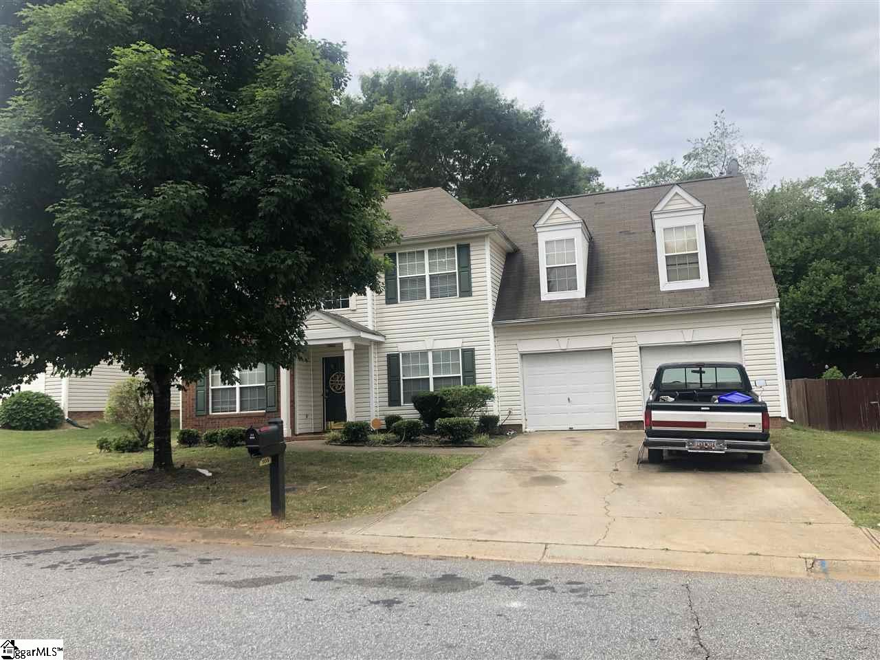 105   Sandy, Greenville in Greenville County, SC 29605 Home for Sale