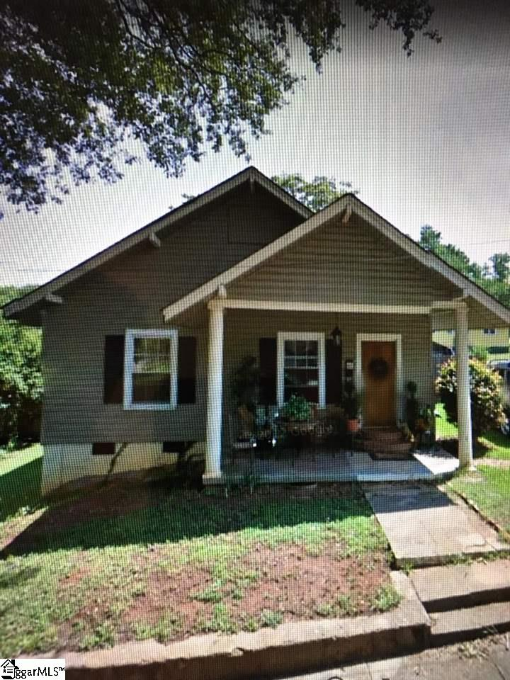 1   A Street, Greenville in Greenville County, SC 29611 Home for Sale