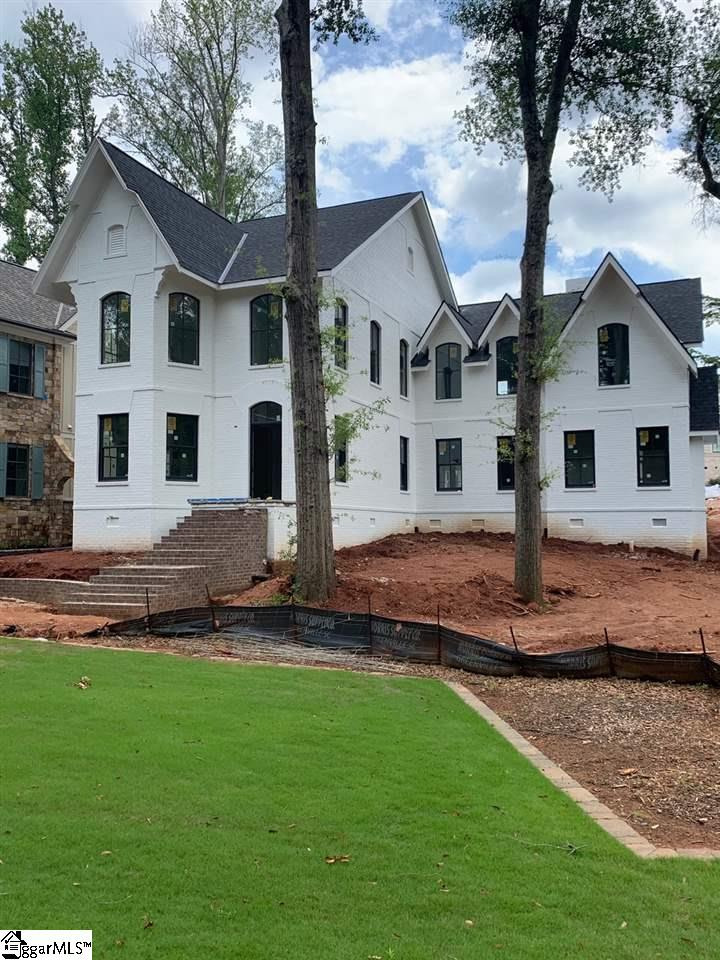 60 Woodland Wy #Lot 5, Greenville, SC, 29601