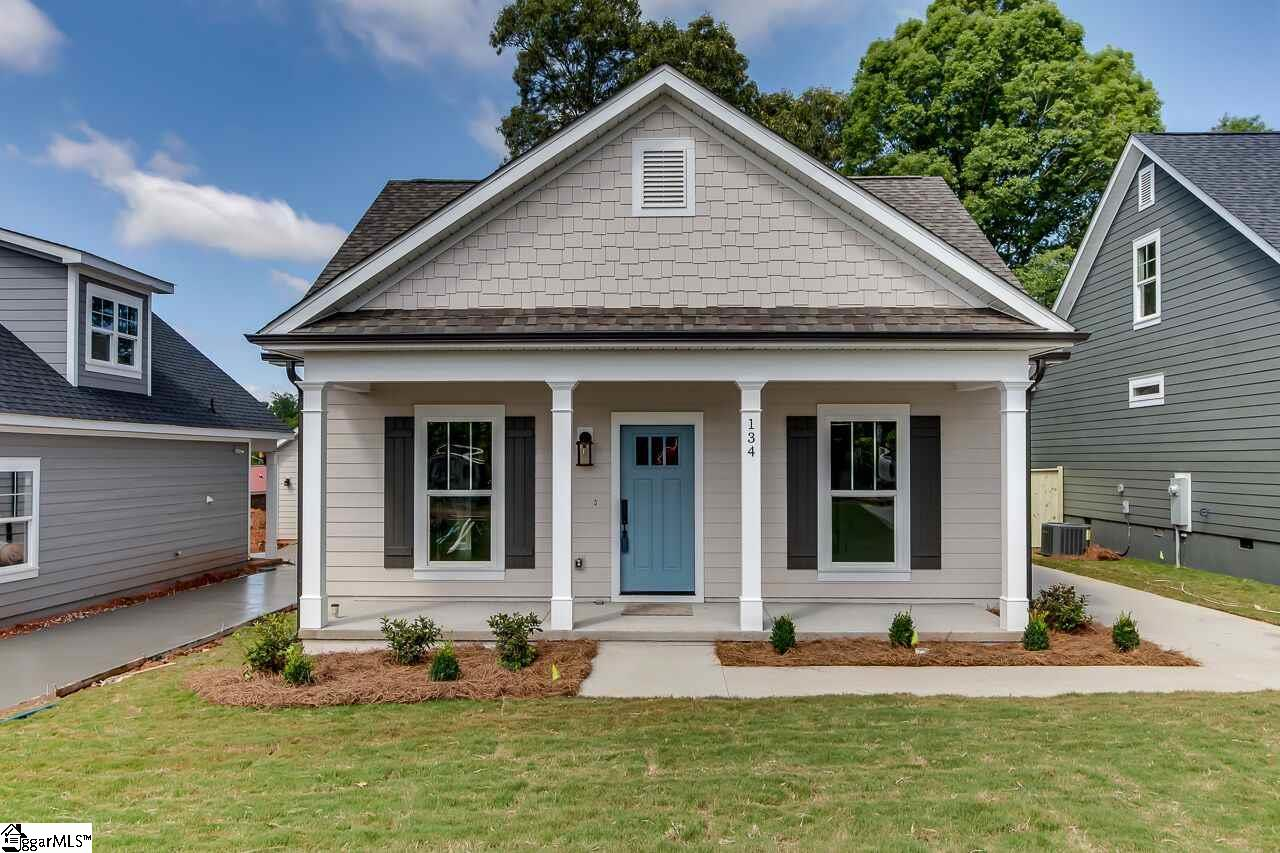 134   Oakland, Greenville in Greenville County, SC 29607 Home for Sale