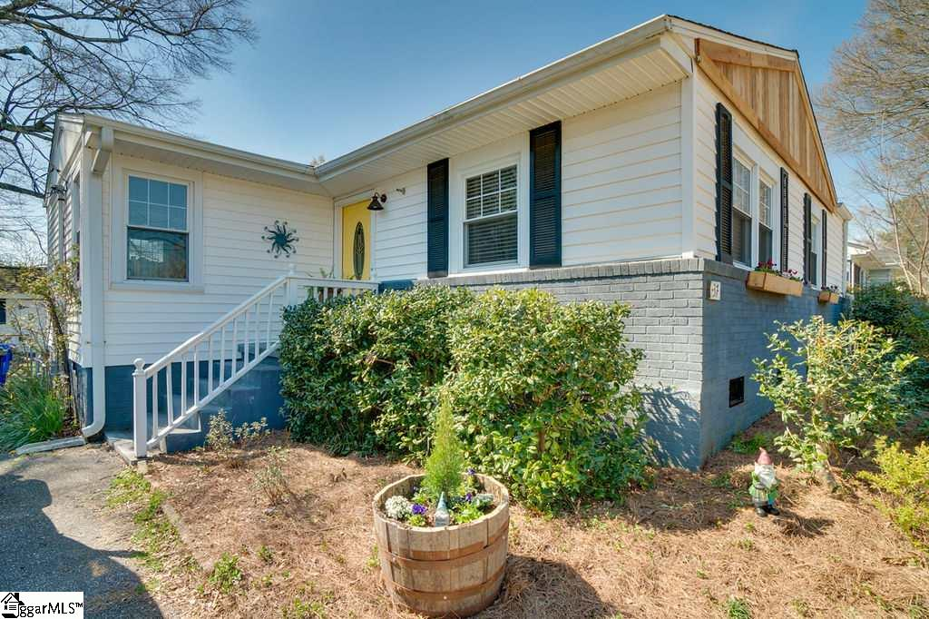 37   Blythewood, Greenville in Greenville County, SC 29607 Home for Sale