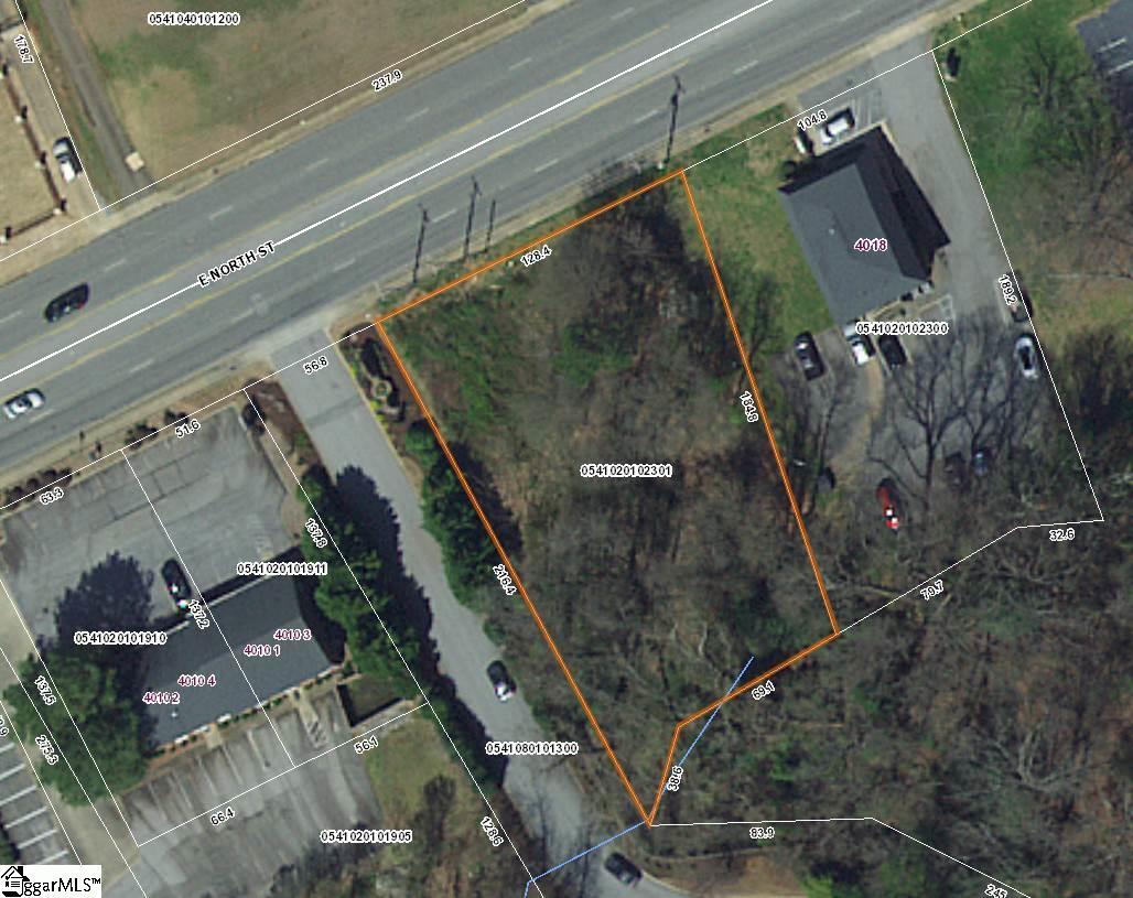 4014  E North, Greenville in Greenville County, SC 29615 Home for Sale