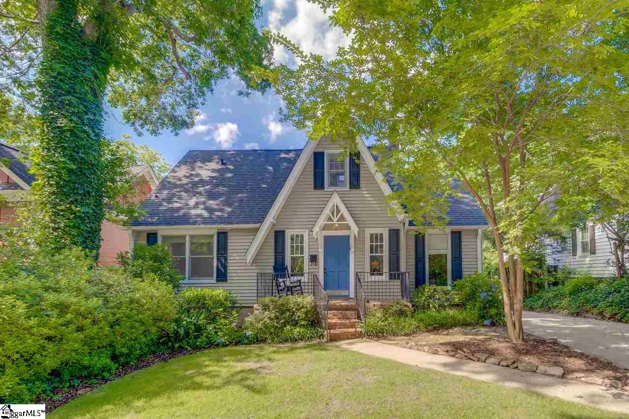 11   Ashley, Greenville in Greenville County, SC 29609 Home for Sale
