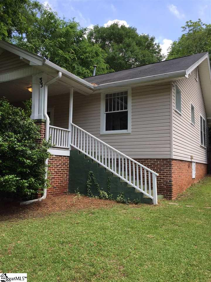 33   Briarcliff, Greenville in Greenville County, SC 29607 Home for Sale