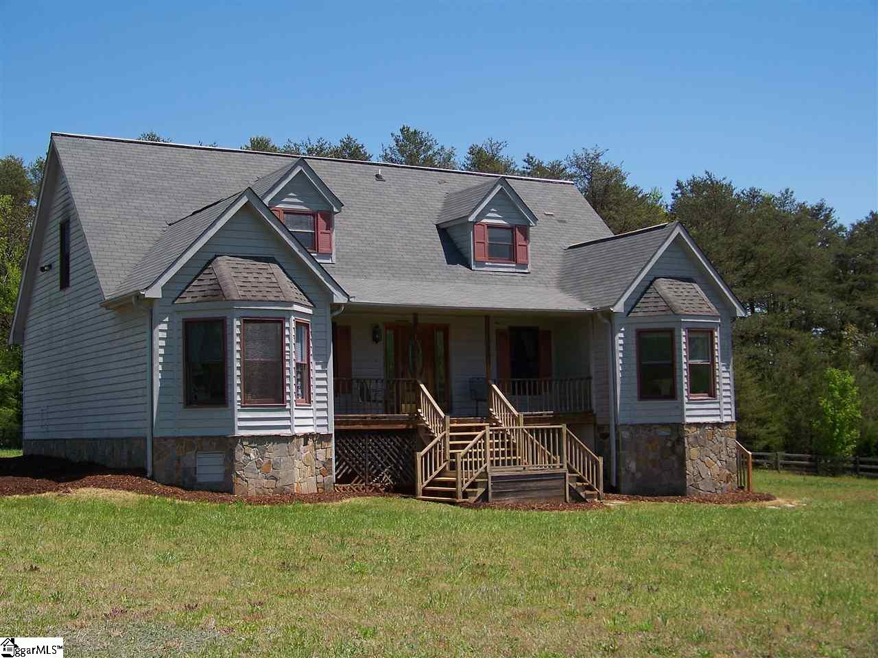 780 Dalton Rd, Mill Spring, NC, 28756