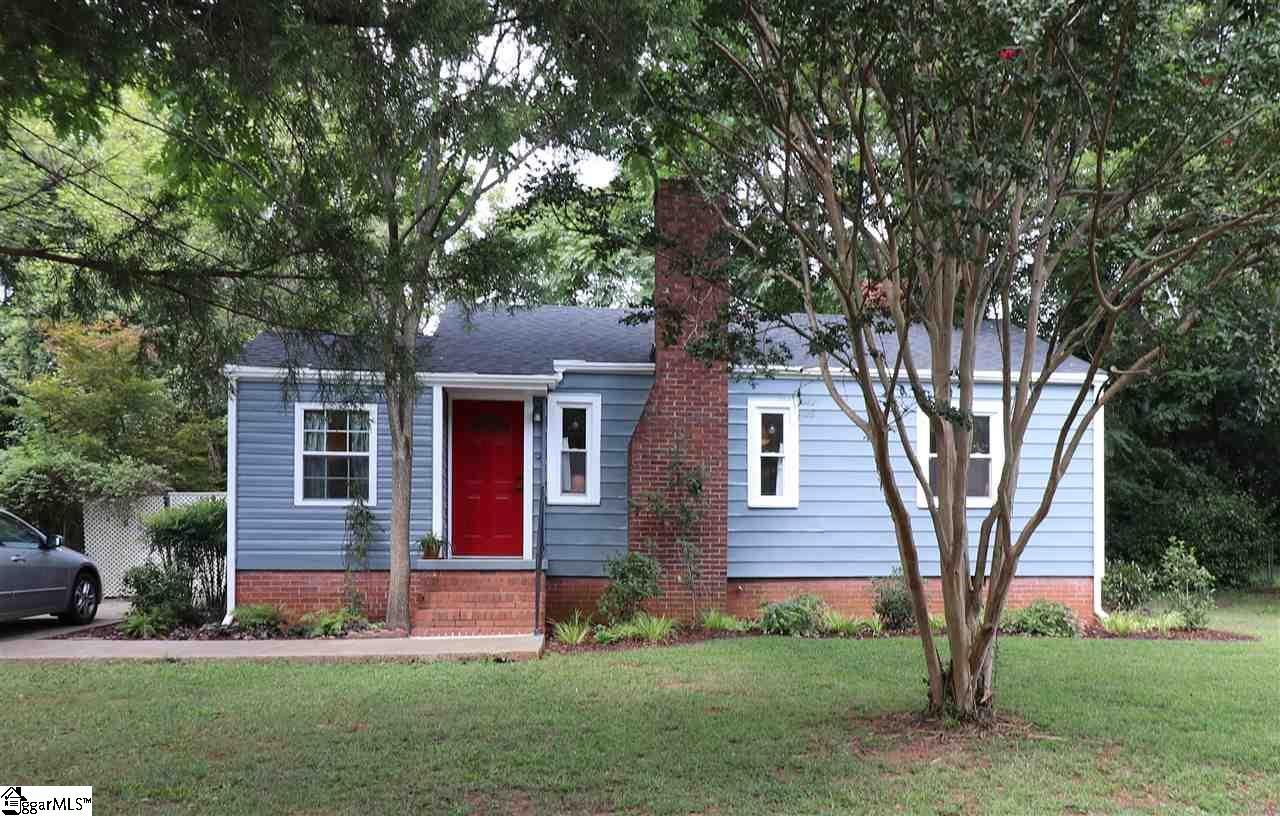 7   Essex, Greenville in Greenville County, SC 29609 Home for Sale