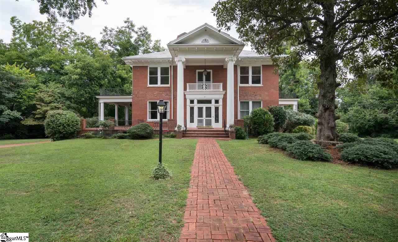 118 W Mountainview Ave, Greenville, SC, 29609