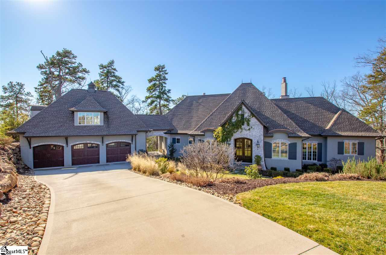 14 Bella Citta Ct, Greenville, SC, 29609