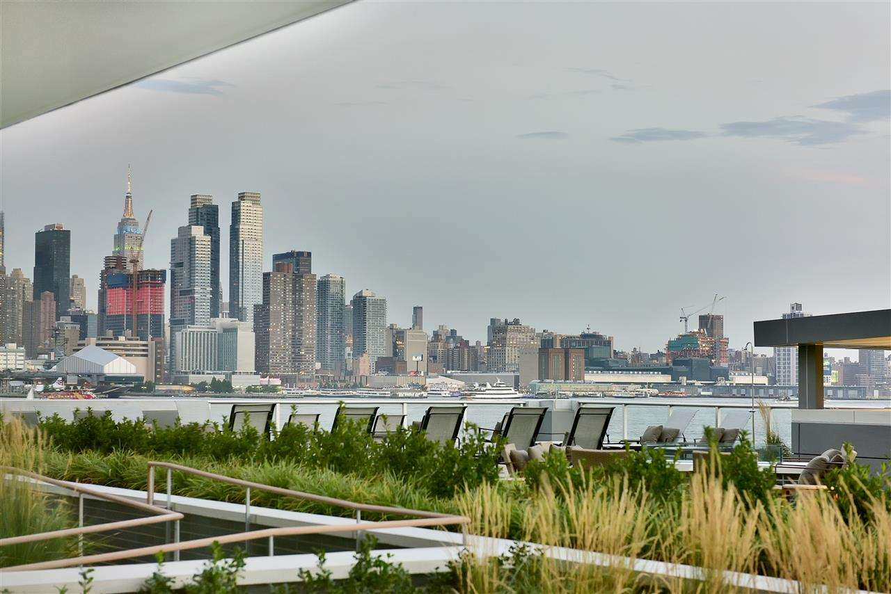 1000 AVENUE AT PORT IMPERIAL 311, Weehawken, NJ 07086