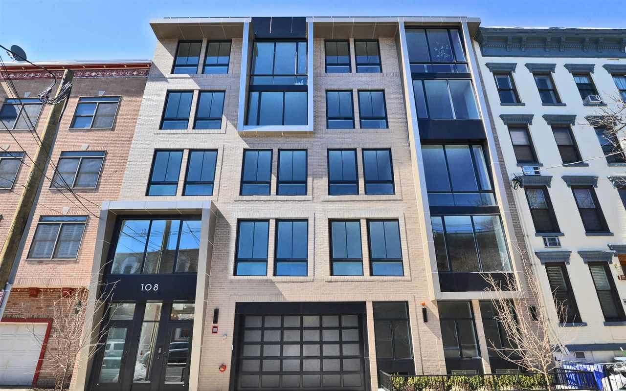 108 JEFFERSON ST 3, Hoboken, NJ 07030
